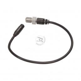 Sensor de temperatura del agua M10 cable de 30cm
