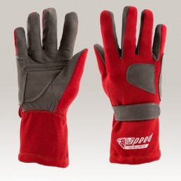 GUANTES SPEED SYDNEY AZUL