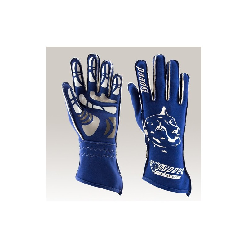 GUANTES SPEED MELBOURNE AZUL