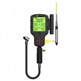 Manómetro Alfano Tyre Control + Temperatura