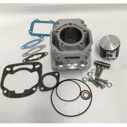 Cilindro Rotax Transformación a 140cc