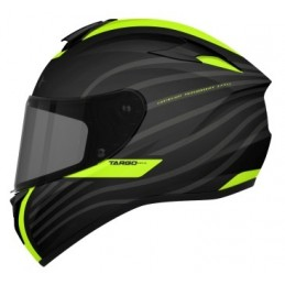 CASCO MT FF106 TARGO DOPPLER A1 AMARILLO FLUO MATE