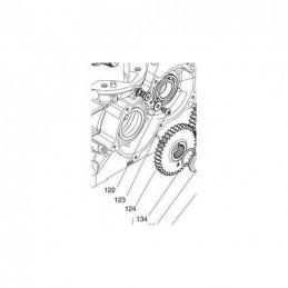 Tornillo M5x10 Cojinete X30