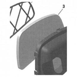 Esponja Filtro Aire Rotax DD2